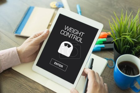 WEIGHT CONTROL CONCEPT