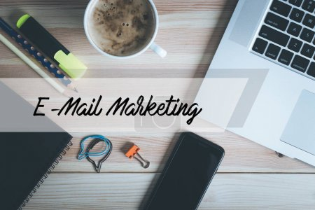 E-MAIL MARKETING TEXT