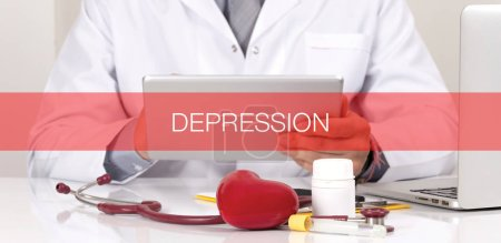 HEALTH CONCEPT: DEPRESSION
