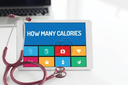 CONCEPT: HOW MANY CALORIES