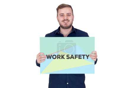 WORK SAFETY CONCEPT