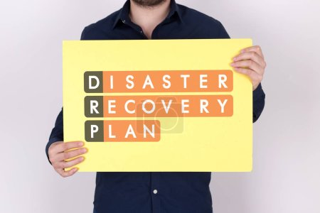 Disaster Recovery Plan Acronmy