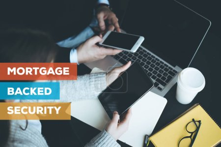 MORTGAGE BACKED SECURITY CONCEPT