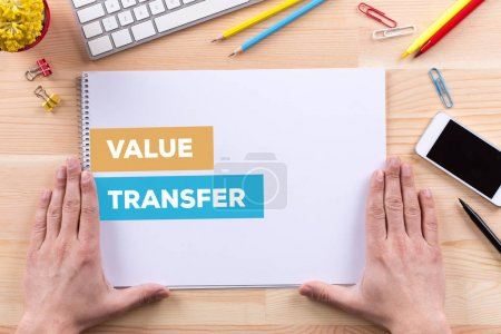 VALUE TRANSFER CONCEPT
