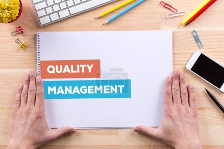 QUALITY MANAGEMENT CONCEPT