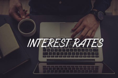 INTEREST RATES CONCEPT