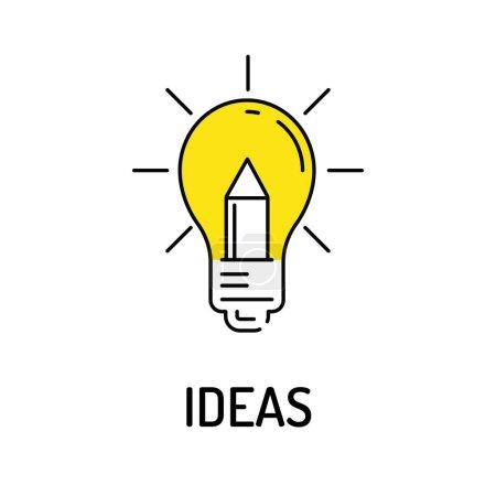IDEAS Line icon