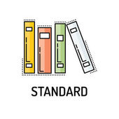 STANDARD Line icon
