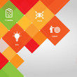 Start up Company banner, vector illustration...