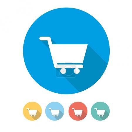 Consumer Concept.  illustration