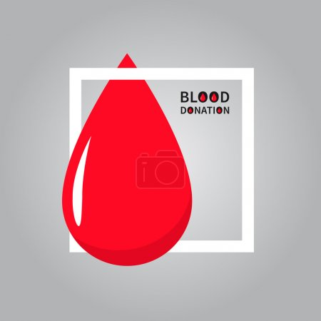 Blood Donation banner
