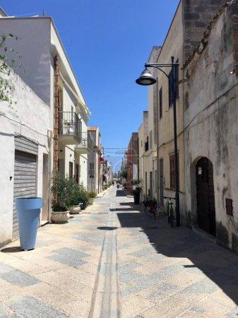 San Vito Lo Capo street view