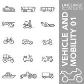 High quality thin line icons of facilities prohibitions interdiction danger symbols and hazardous sign Linelinge are the best pictogram pack unique linear design for all dimensions and devices Stroke vector logo symbol and website content
