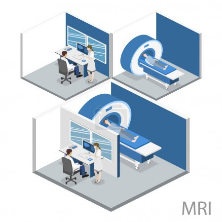 hospital medical mri web