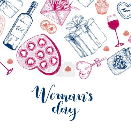Women's Day set