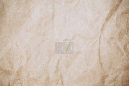 Photo pour Vieux papier artisanal fond, texture, espace de copie . - image libre de droit