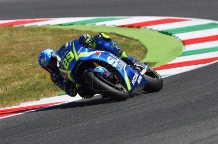 MUGELLO ITALY June 3 Italian