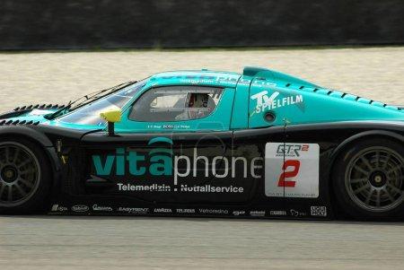 15 September 2006 2 Maserati