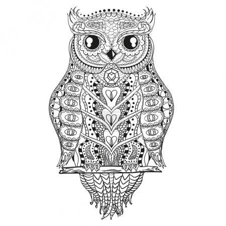 Illustration. Creative art