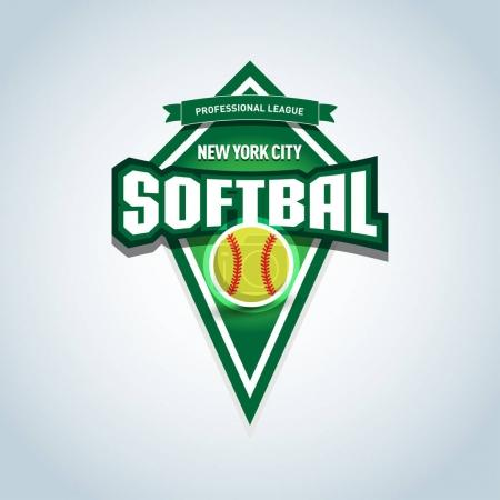 softbal professional league