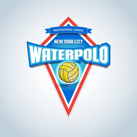 waterpolo professional league