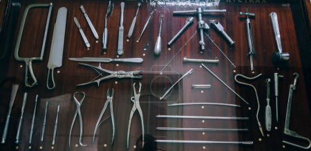 Medical Surgery instruments
