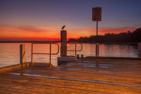 Point Walter is a point in the Swan River, Western Australia. Point Walter is located in the suburb of Bicton, approximately 12 km south from the Perth CBD and 7 km North East of Fremantle.