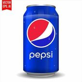 Pepsi cola coda drinks