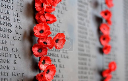 names of  Australians who died in service of armies