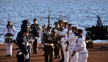 Australian Federation Guard