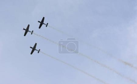 Russian Roolettes Formation Team