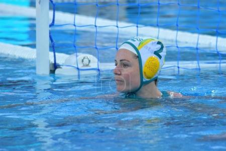 GOFERS Keesja australian waterpolo player