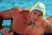 KAYES Joe, australian waterpolo player