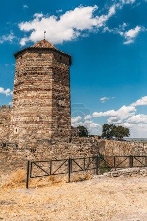 Akkerman fortress, Belgorod-Dnestrovsky, Ukraine