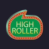 Casino party High Roller