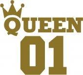 Queen 01 crown