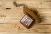 Old phone retro