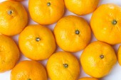 Many citrus fruit