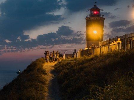 Черноморское побережье, Анапский маяк