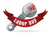Labor Day May 1 International Workers Day