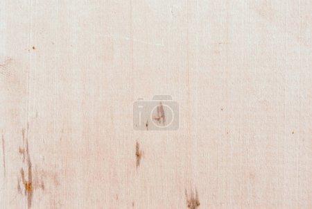 Photo pour Panneau de bois rayé brun foncé. Structure du bois - image libre de droit