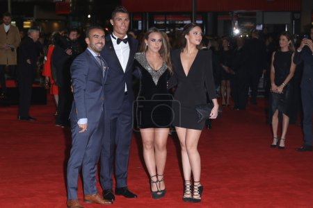Chloe Green Cristiano Ronaldo