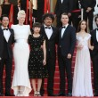 Постер, плакат: 70th annual Cannes Film Festival