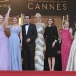 Постер, плакат: 0th annual Cannes Film Festival