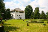 Maldarescu Fortified Manor