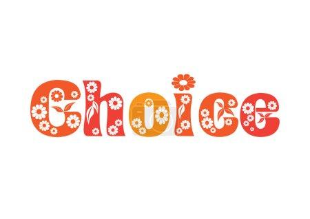 Illustration pour Concept de cannabis de Logo. Ai 8 pris en charge. - image libre de droit