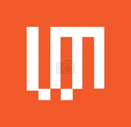 ML Logo Concept Design