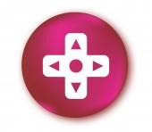 Game Controller Button Design