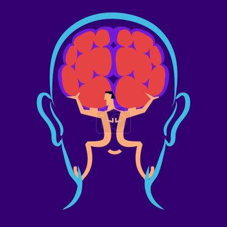 Brain Scan Atlas