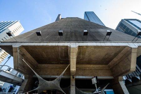 building in So Paulo